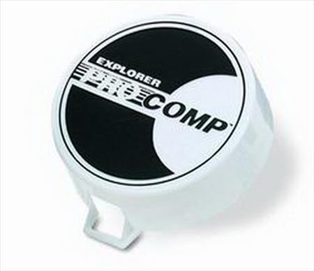 PRO-COMP プロコンプ 6インチ リプレイスメント ライトカバー