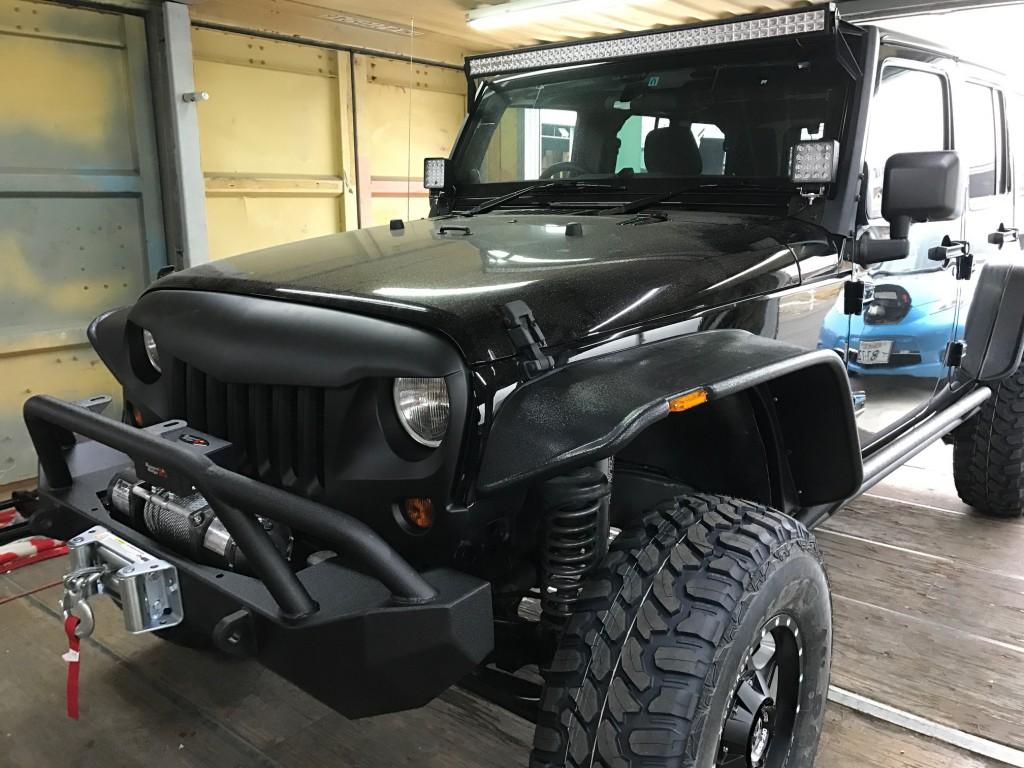 Marvin 50led 07y jeep marvin 50led 07y jeep jk p lux 52300a nii n15jklr01 mozeypictures Images